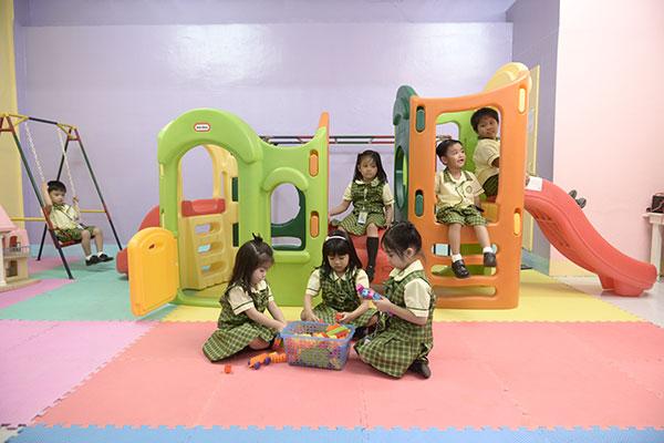 Casa Playroom