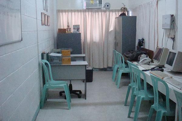 Practicum Lab
